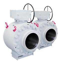 RMT Compact Ball Valves